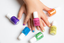 Natural Fruit and Veggie Nail Polish Boxed Sets