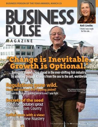 Comphy Business Pulse Magazine
