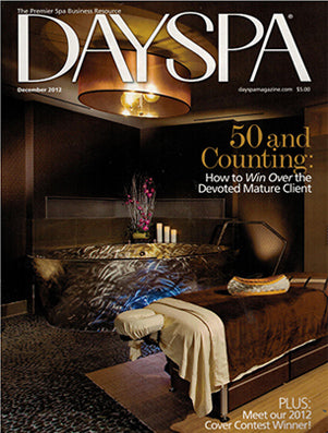 Comphy Dayspa 50 And Counting