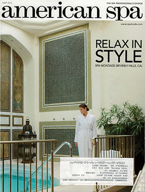 Comphy American Spa Relax In Style