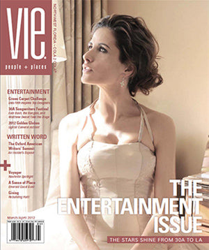 Comphy Vie The Entertainment Issue