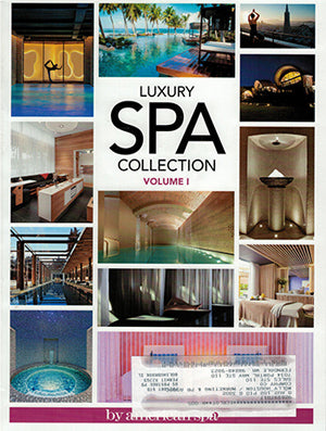 Comphy Luxury Spa Collection
