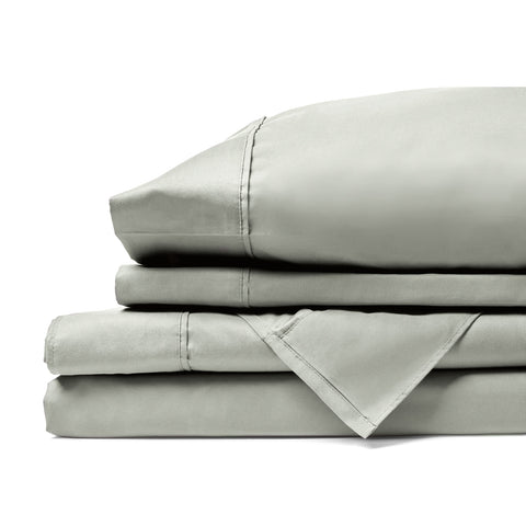 Dove Grey (Off Color Dye Lot) Sheet Set