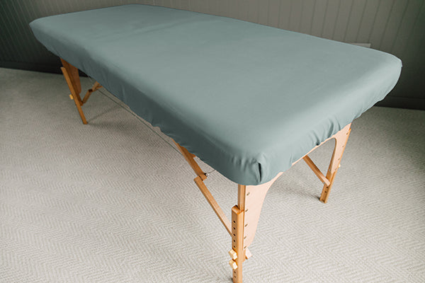 Fitted Spa Sheet