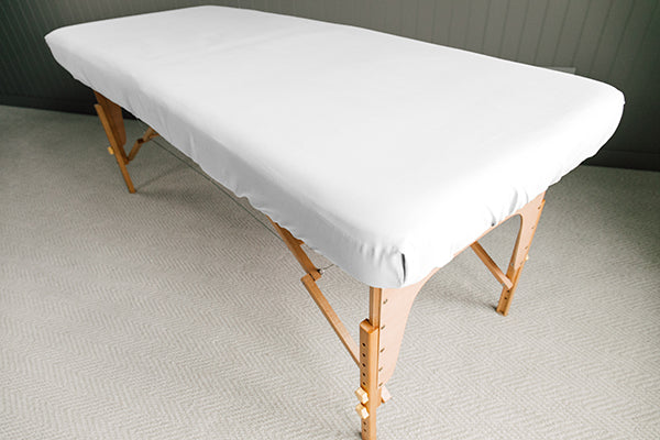 Fitted Spa Sheet - Retail