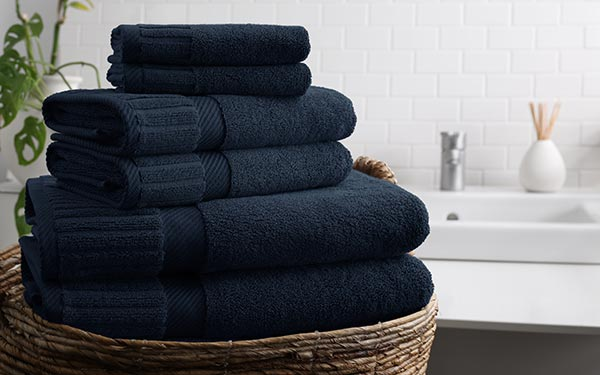 Opulent Towels - 6 Piece Set