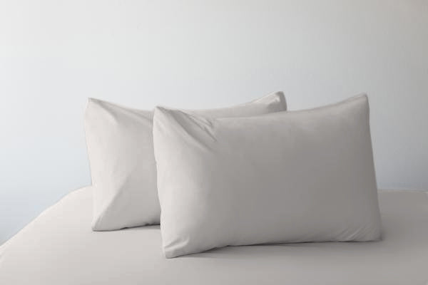 Pillow Case Set French Fold - Retail