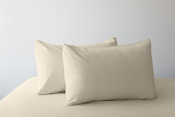 Pillow Case Set French Fold