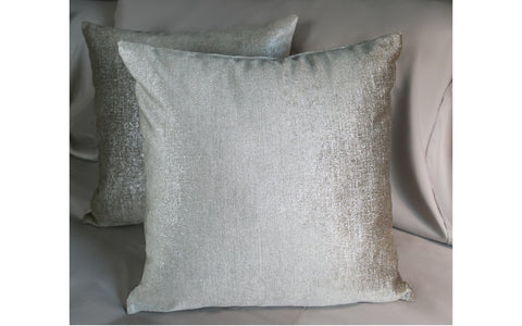 "Covet Stone 16"" x 16"" Pillow Cover"
