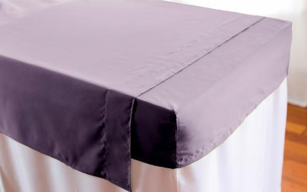 Flat Spa Sheet - Retail