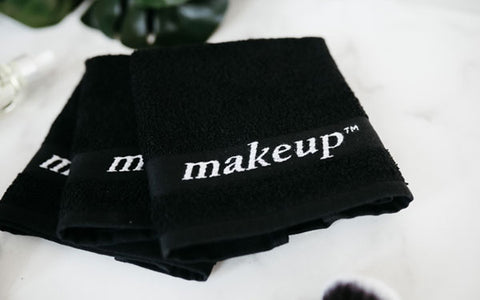 Makeup Towel - 6 Pack