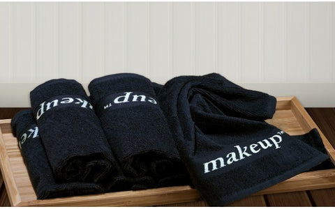 Make Up Towels