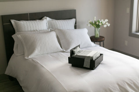 Comphy Mini Bed