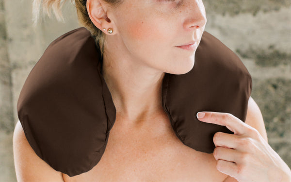 Neck Wrap Case