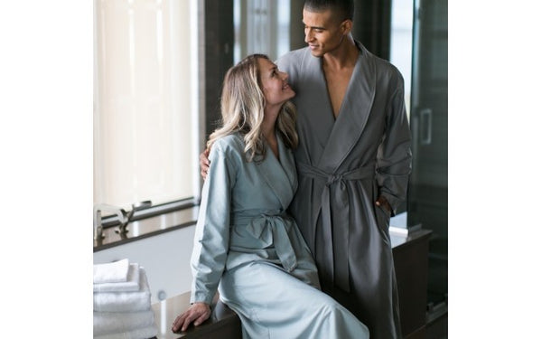 Comphy Spa Robe