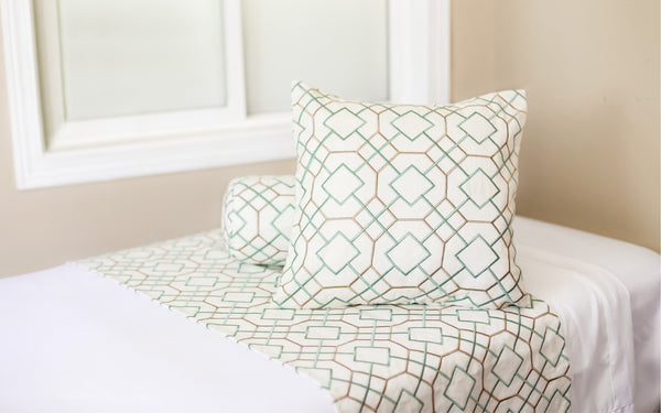 Stinard Spa Pillow Cover