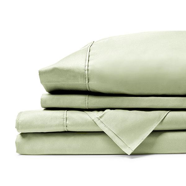 Tea Green Sheet Set