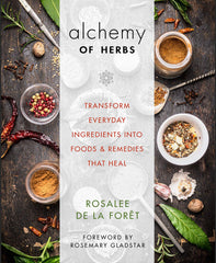 alchemy of herbs. amazon affiliate link