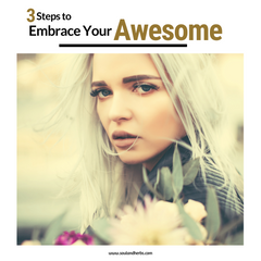 embrace your awesome