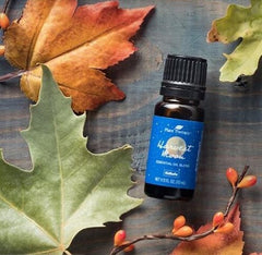 Harvest Moon Essential Oil Plant Therapy Affiliate Link || soulandherbs.com