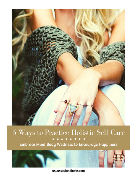secrets to self care for happiness