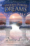 hidden power of dreams. amazon affiliate link