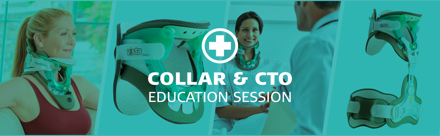 Collar & CTO Virtual Education Session