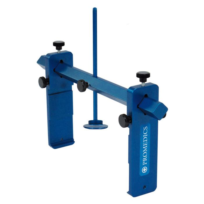 Alignment Jig for Genurange Hinges