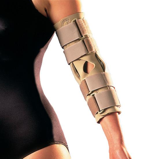 Hinged Elbow Wrap