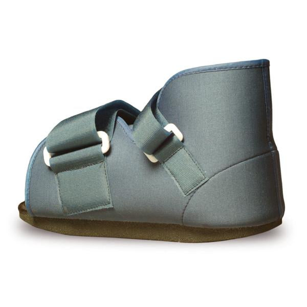 High Sided Cast Sandal