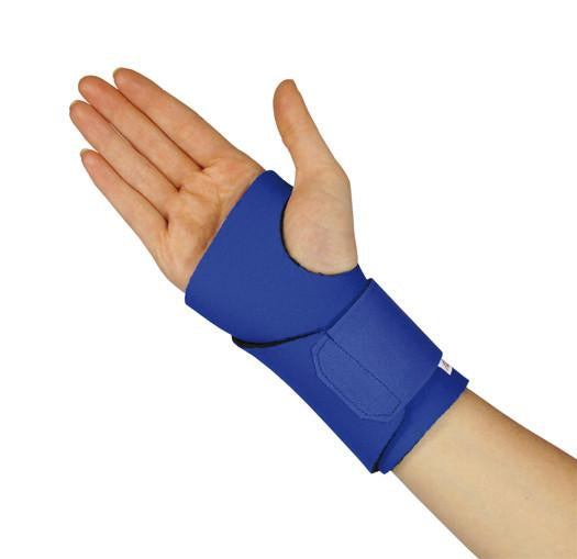 Juraprene Long Wrist Wrap - Sizes