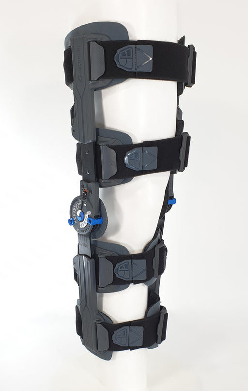 Ascender Telescopic ROM Knee Brace