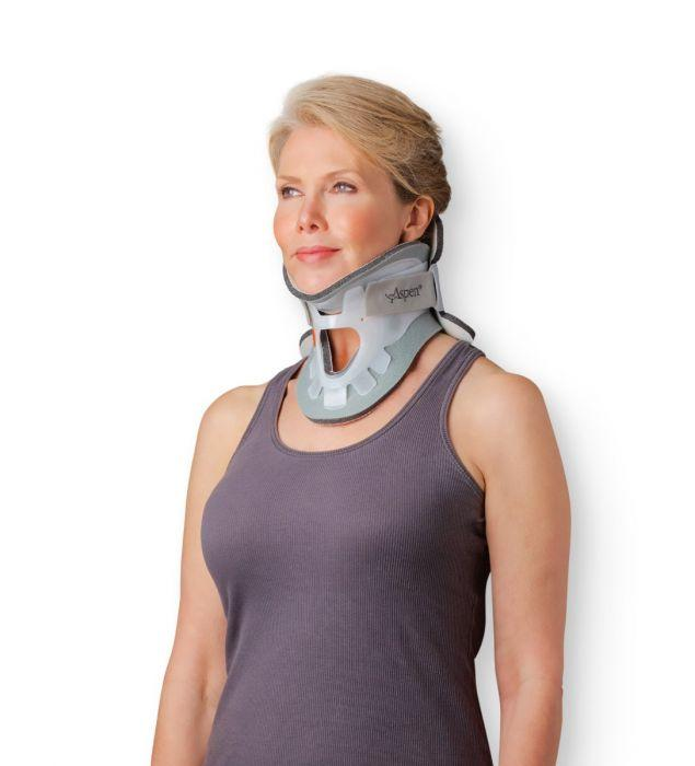 Aspen Cervical Collar with Replacement Pads