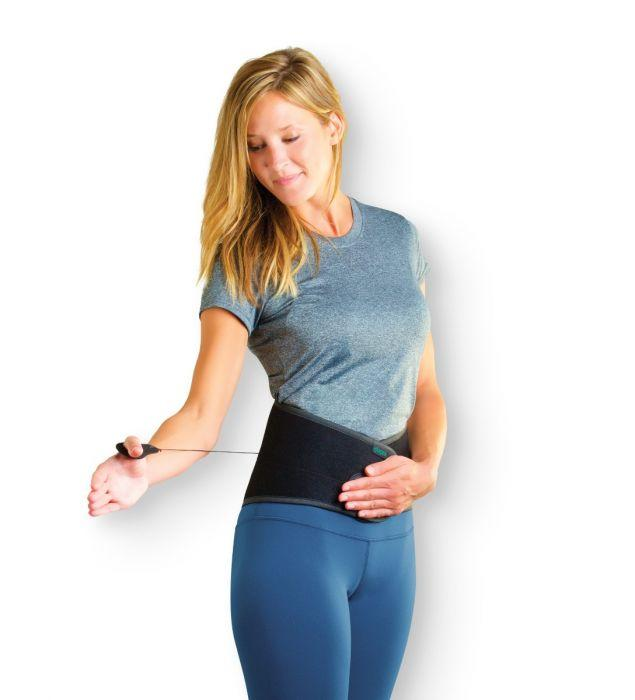 Aspen Lumbar Support