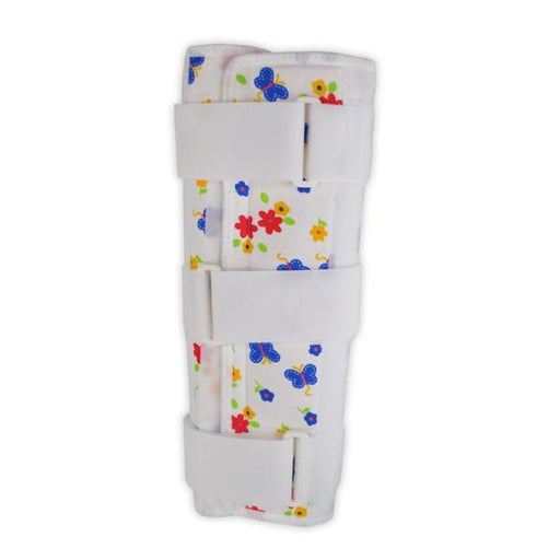 Fun Pattern Arm & Knee Immobiliser