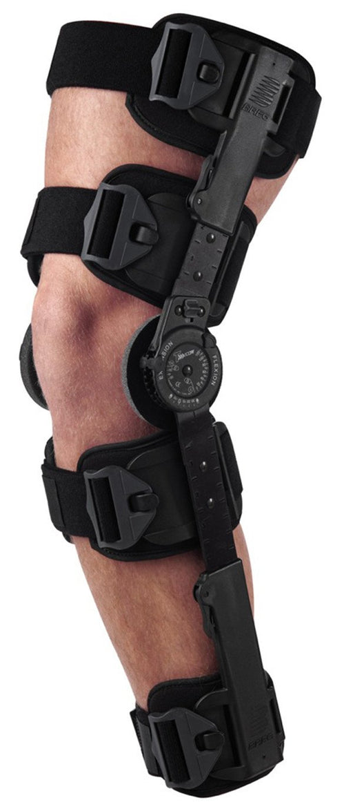 T Scope® Post-Op Knee Brace