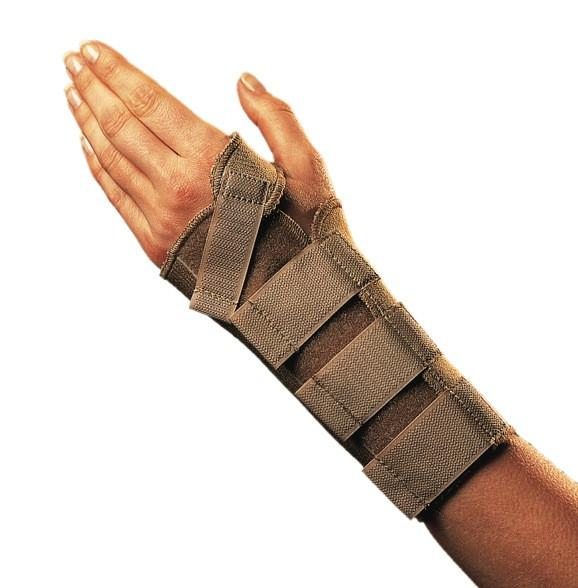 Wrightington Wrist Brace