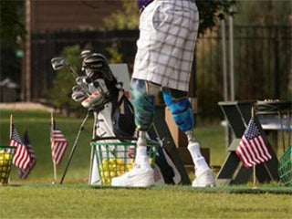 Renewed for the Third Year: Tee It Up For the Troops Tournament Provider