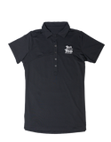 Women's Matte Grey 1st Tee Polo