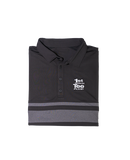 Men's Matte Grey 1st Tee Polo