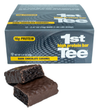 1st Tee High Protein BAR