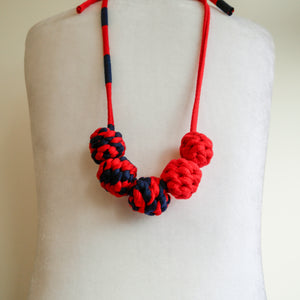 Necklace (Balls)