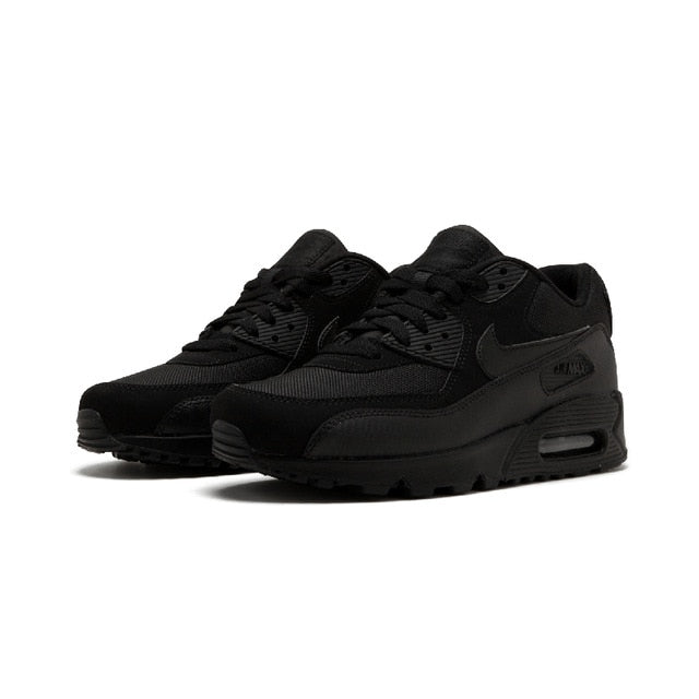 plutôt sympa d635c 90de0 Original authentic NIKE AIR MAX 90 men's running shoes classic outdoor wear  sports shoes comfortable breathable 537384-128
