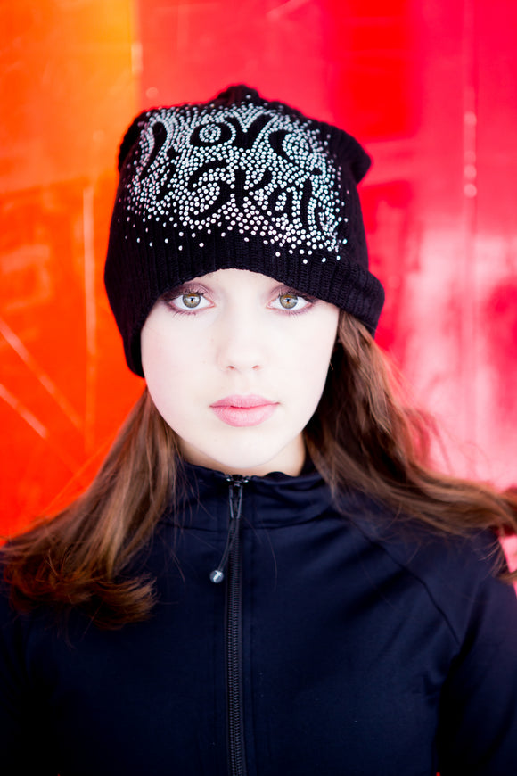 Xpression Beanie I Love 2 Skate