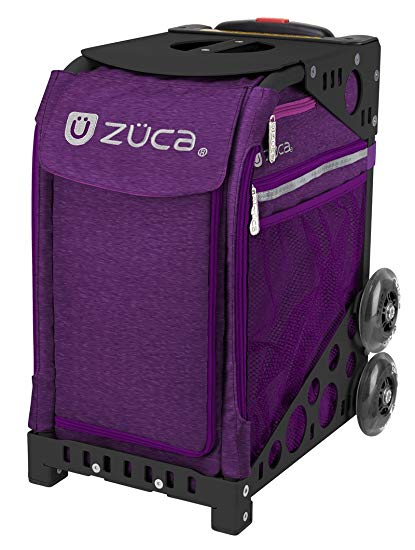 ZUCA - Cosmic Purple (Insert Only)