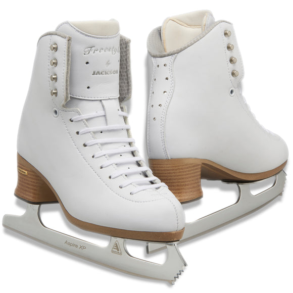 Jackson Figure Skating Boots - Freestyle