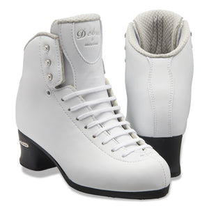 Jackson Figure Skating Boots - Debut Low Cut