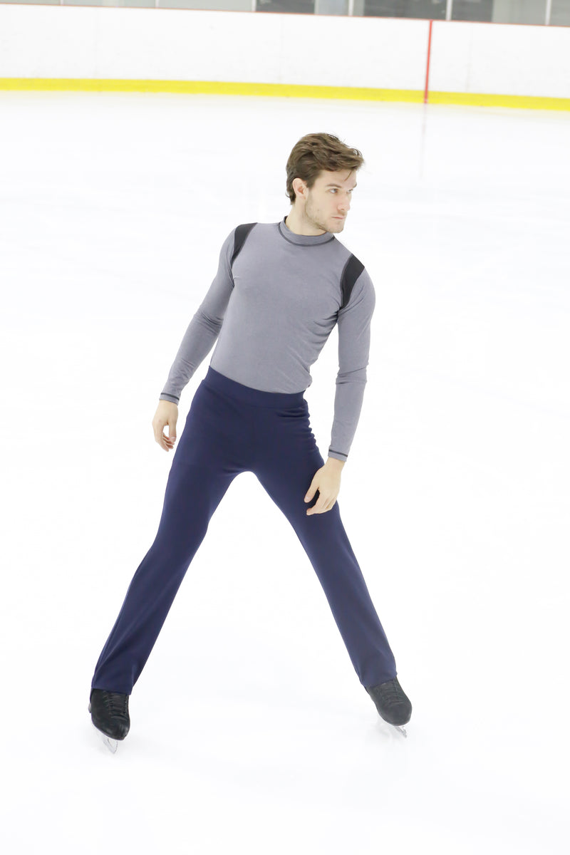 Men's basic pants - Navy - House of Skates