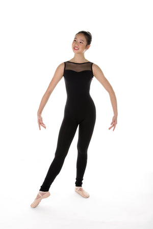 Supplex One Piece - Black - House of Skates