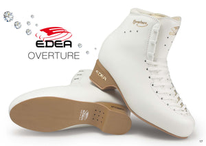 EDEA Figure Skates - Overture - House of Skates
